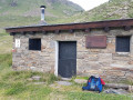 De l'Étang de Pédourrés à la cabane de la Portella par le col dels Clots