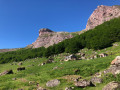 La cabane Pacheu