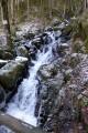 La cascade de Battion