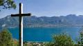 La croix de Chef Lieu