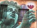 Murs peints de Lyon : Croix-Rousse