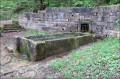 La grotte de la Tante Airie et les fontaines de Blamont