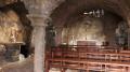 La grotte-chapelle du Sanctuaire Saint Joseph