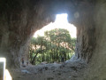 La grotte de Mueron