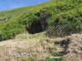 La Grotte de Victor Hugo.