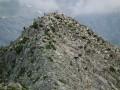 La montagne aux chèvres