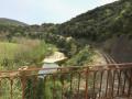 La Grotte de Pagès et le Roc de la Chapelle