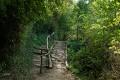 Sentier pédestre géologique des Monts d'Or