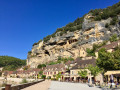La Dordogne touristique à La Roque-Gageac