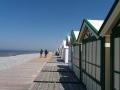 La plage, le sable, les vacances...