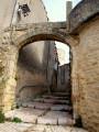 La porte des ramparts