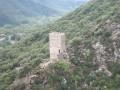 La tour carrée de Colombières