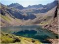 Gorges de Clarabide - Lacs supérieurs de la vallée du Louron