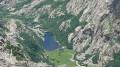 Monte Renosu au départ du Val d'Ese
