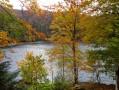 Les cascades du Seebach et le Lac du Ballon