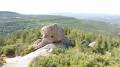La Sainte-Victoire : Croix de Provence par le Pas des Moines et l'Escalette