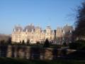 Le Château d'Eu