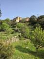 Le hameau de Carnoulès ...