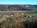 Le hameau de Garel