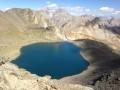 Le circuit des lacs de la Clarée : Laramon, Serpent, les Gardioles, Blanc