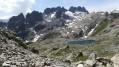 Lac de la Croix et Lac du Sambuis par le Col du Sambuis