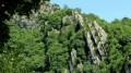 Le mont Saint-Etienne