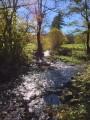 La vallée de la Gorce
