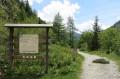 Boucle: crête des Posettes - vallée de Vallorcine