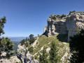 Mont Granier par la Porte de l'Alpette et le Pas de la Porte