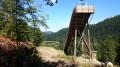 La Bresse : Tour de la Vallée du Chajoux.