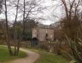 Canal d'Ille et Rance à Saint-Grégoire