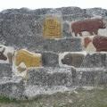 Les Roches Sculptées de Saint-Chaptes