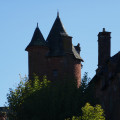 Lavoirs de Collonges-la-Rouge