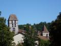 Boucle entre Saint-Jean-de-Côle et Saint-Romain