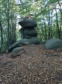 Sidobre, voyage au pays du granite