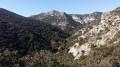 Forêt de Cèdres, Combe du Sautadou et le Portalas