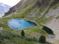 Magnifique lacs de montagne..