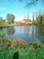 Circuit en campagne et en forêt vers l'Abbaye de Fontaine Guérard