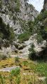 Gorges du Destel par le Broussan