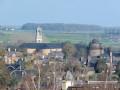 La Porte de Brocéliande à Montfort-sur-Meu
