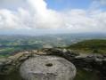 La Rhune en boucle par le plateau d'Ihizelai et les crêtes du Miramar