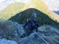 Aiguilles de Rémuzat - Montagne des Gravières