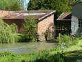 Boucle de Sainte-Marie-du-Lac par le moulin du Charme et Écollemont