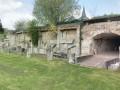 Mur de l'amphithéatre