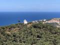 Col des Gascons depuis Banyuls-sur-Mer