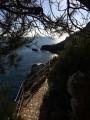 Le tour du Cap d'Antibes