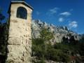 Le tour de l'Oppidum Untinos et des crêtes du Trou