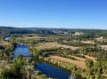 La Dordogne touristique à Domme