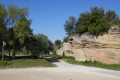 Le Pont du Gard au départ de Sernhac