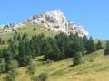 Pic Saint-Michel par la Combe Oursière et retour par le Chemin des Anciens